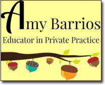 Amy Barrios, Educator in Private Practice
