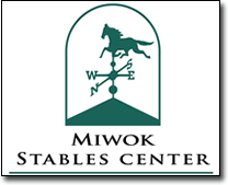 Miwok Stables Center - Preservation and Public Programs